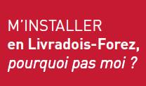 M'installer en Livradois-Forez, pourquoi pas moi ?