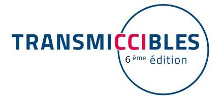 TransmiCCIbles, l'évènement professionnel entièrement dédié à la transmission reprise d'entreprise.