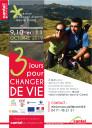 3 jours pour changer de vie (Cantal - 9, 10 et 11 octobre 2019)