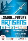 Objectif Artisan - 26.03.2020 à Coutances (50)