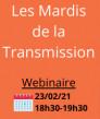 Les Mardis de la Transmission - Je vends ou je reprends une entreprise : quel impact sur ma retraite ? (webinaire - 23.02.21)