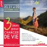 3 jours pour changer de vie (Cantal - 20, 21 et 22 octobre 2021)