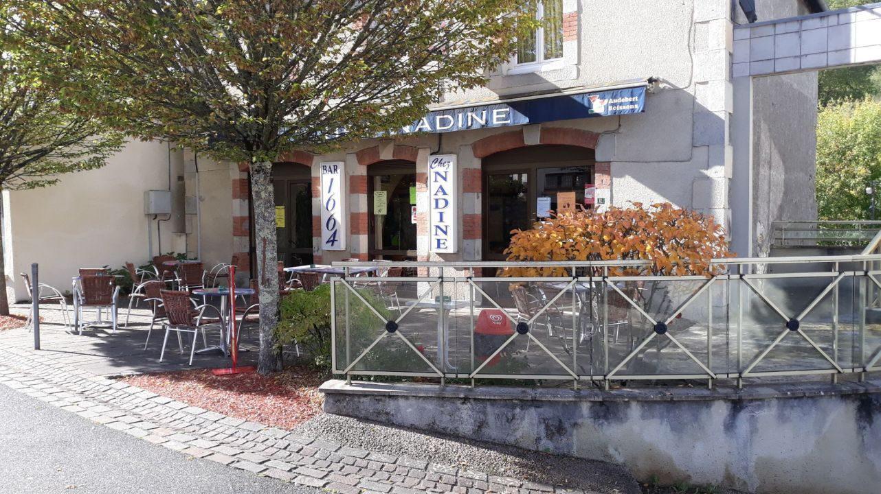 FONDS DE COMMERCE CAFE BAR
