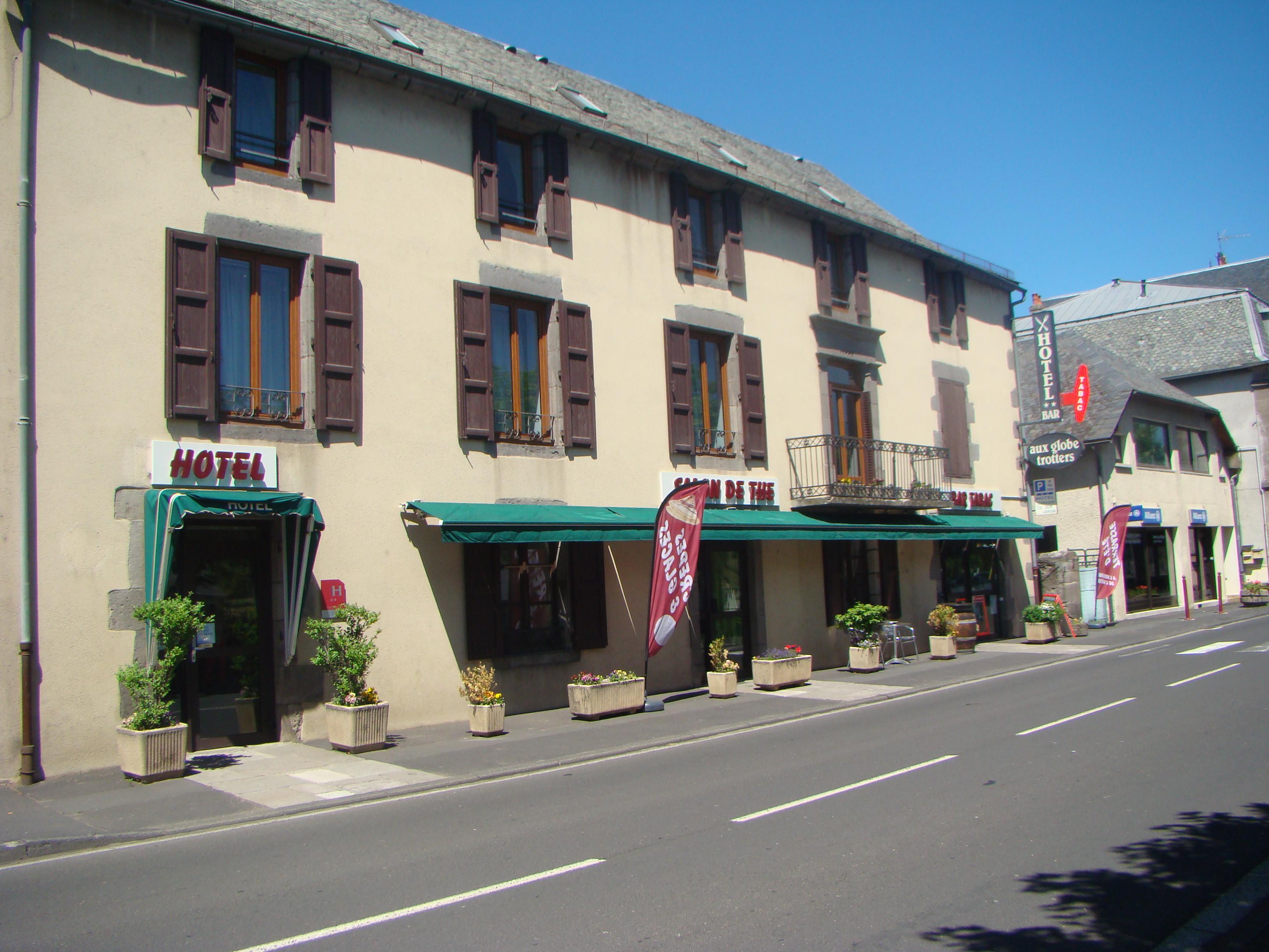 HOTEL BUREAU BAR TABAC FDJ